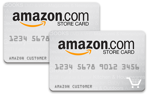 New credit card started by Amazon - Techrecipe