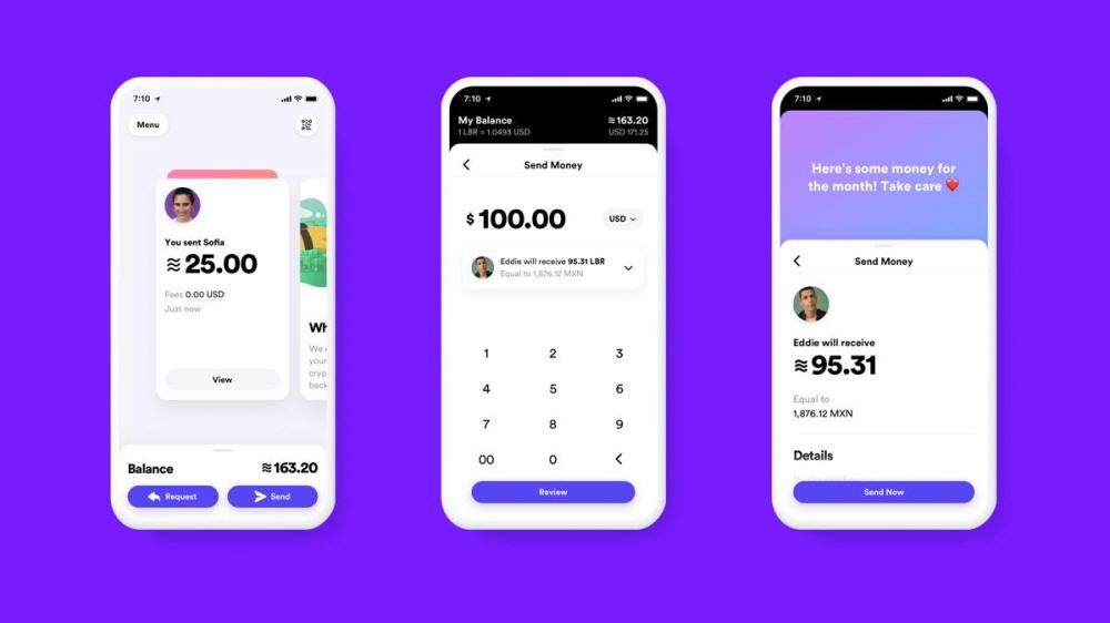 페이스북 리브라와 금융 혁신